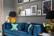Фото 21 Как выбрать диван в квартиру? Секреты удачной покупки и советы дизайнеров