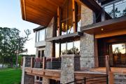Фото 1 Каменные дома: преимущества, проектирование и частые ошибки во время строительства