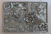 Фото 19 Картины из макарон: креативные идеи и мастер-классы своими руками