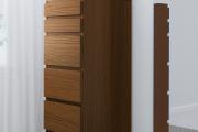 Фото 12 Комоды IКЕА в интерьере (70+ фото): обзор стильных и недорогих моделей серии Мальм, Раст, Хемнэс и Лесквик