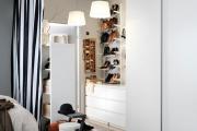 Фото 13 Комоды IКЕА в интерьере (70+ фото): обзор стильных и недорогих моделей серии Мальм, Раст, Хемнэс и Лесквик