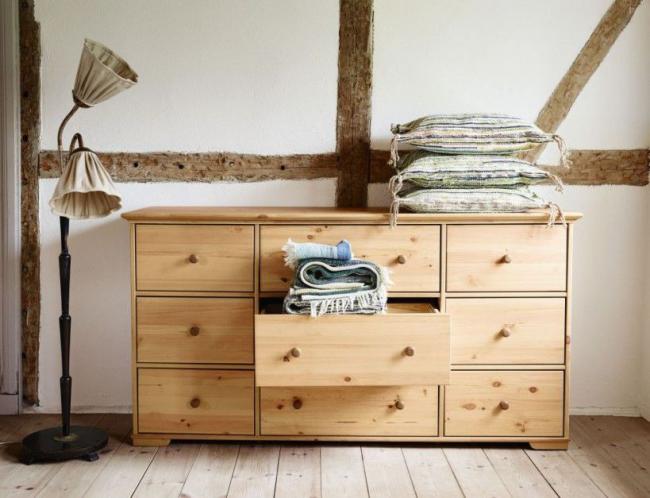 Удобная и практичная мебель, дизайн которой, можно подобрать под любой интерьер