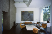 Фото 25 Кресло «Барселона» — роскошь неоклассики: фото и история появления знаменитой модели