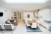 Фото 5 Создаем дизайн кухни площадью 30 кв. метров: тренды, планировки и лучшие интерьерные идеи