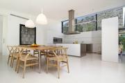 Фото 6 Создаем дизайн кухни площадью 30 кв. метров: тренды, планировки и лучшие интерьерные идеи