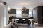 Фото 2 Создаем дизайн кухни площадью 30 кв. метров: тренды, планировки и лучшие интерьерные идеи