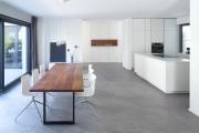 Фото 17 Создаем дизайн кухни площадью 30 кв. метров: тренды, планировки и лучшие интерьерные идеи