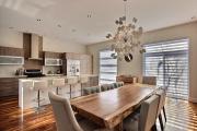 Фото 18 Создаем дизайн кухни площадью 30 кв. метров: тренды, планировки и лучшие интерьерные идеи
