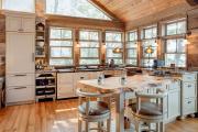 Фото 19 Создаем дизайн кухни площадью 30 кв. метров: тренды, планировки и лучшие интерьерные идеи
