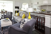 Фото 27 Создаем дизайн кухни площадью 30 кв. метров: тренды, планировки и лучшие интерьерные идеи