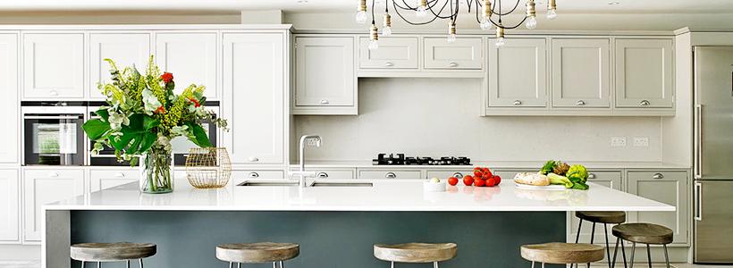 Создаем дизайн кухни площадью 30 кв. метров: тренды, планировки и лучшие интерьерные идеи