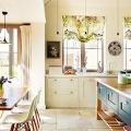 Обилие света и воздуха: секреты дизайна интерьера кухни на 40 кв. метрах фото
