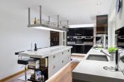 Фото 10 Обилие света и воздуха: секреты дизайна интерьера кухни на 40 кв. метрах