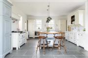 Фото 18 Обилие света и воздуха: секреты дизайна интерьера кухни на 40 кв. метрах