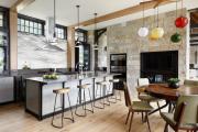 Фото 24 Обилие света и воздуха: секреты дизайна интерьера кухни на 40 кв. метрах