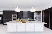 Фото 28 Обилие света и воздуха: секреты дизайна интерьера кухни на 40 кв. метрах