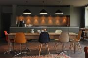 Фото 30 Обилие света и воздуха: секреты дизайна интерьера кухни на 40 кв. метрах