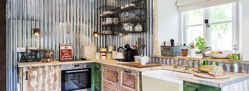 Дизайн кухни 8 кв. метров: функциональные идеи и современные варианты отделки