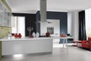 Фото 7 Интерьер кухни в стиле фьюжн: все тонкости самобытного и целостного дизайна