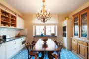 Фото 17 Интерьер кухни в стиле фьюжн (60 фото): лучшие идеи для тех, кто устал от обыденного и скучного дизайна