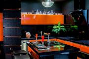 Фото 24 Интерьер кухни в стиле фьюжн: все тонкости самобытного и целостного дизайна