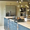 Погонный метр кухни: вычисляем стоимость и как разумно сэкономить? фото