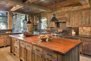 Фото 32 Погонный метр кухни: вычисляем стоимость и как разумно сэкономить?