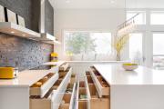 Фото 7 Погонный метр кухни: вычисляем стоимость и как разумно сэкономить?