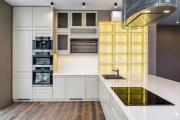 Фото 12 Погонный метр кухни: вычисляем стоимость и как разумно сэкономить?