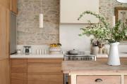 Фото 24 Погонный метр кухни: вычисляем стоимость и как разумно сэкономить?