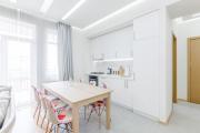 Фото 26 Планировка и дизайн для кухни-гостиной площадью 25 кв. метров