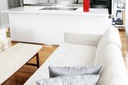 Фото 29 Планировка и дизайн для кухни-гостиной площадью 25 кв. метров