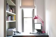 Фото 15 Маленький компьютерный стол (65 фото): лучшие компактные решения при небольшом бюджете
