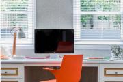 Фото 25 Маленький компьютерный стол (65 фото): лучшие компактные решения при небольшом бюджете