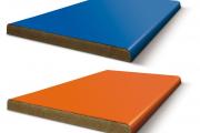 Фото 5 Меламиновое покрытие для мебели: что это такое? Плюсы и минусы, свойства меламина