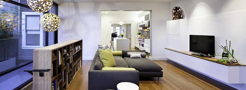 Модульная мебель для гостиной в современном стиле: тренды, производители и цены