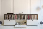Фото 6 Модульная мебель для гостиной в современном стиле: тренды, производители и цены