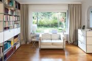 Фото 7 Модульная мебель для гостиной в современном стиле: тренды, производители и цены