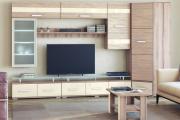 Фото 9 Модульная мебель для гостиной в современном стиле: тренды, производители и цены