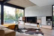Фото 11 Модульная мебель для гостиной в современном стиле: тренды, производители и цены