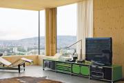 Фото 14 Модульная мебель для гостиной в современном стиле: тренды, производители и цены
