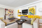 Фото 15 Модульная мебель для гостиной в современном стиле: тренды, производители и цены