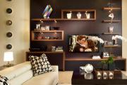 Фото 16 Модульная мебель для гостиной в современном стиле: тренды, производители и цены