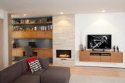 Фото 1 Модульная мебель для гостиной в современном стиле: тренды, производители и цены