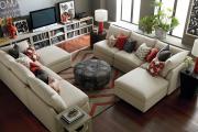 Фото 22 Модульная мебель для гостиной в современном стиле: тренды, производители и цены