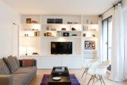 Фото 24 Модульная мебель для гостиной в современном стиле: тренды, производители и цены
