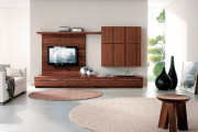 Фото 27 Модульная мебель для гостиной в современном стиле: тренды, производители и цены