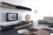 Фото 28 Модульная мебель для гостиной в современном стиле: тренды, производители и цены