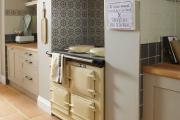 Фото 17 Дизайн кухни с нишей в стене: обзор стильных фотоидей и варианты перепланировки