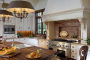 Фото 18 Дизайн кухни с нишей в стене: обзор стильных фотоидей и варианты перепланировки
